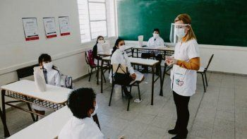 gobierno porteno adelanto: vamos a acatar el fallo de la corte sobre presencialidad escolar