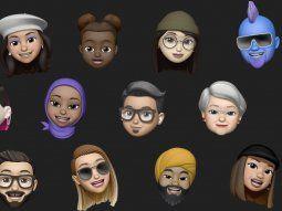 Crear emojis con tu rostro es muy sencillo.