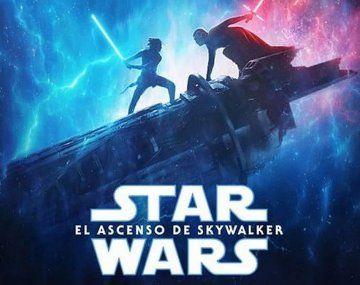 Srae Wars: El ascenso de Skywalker