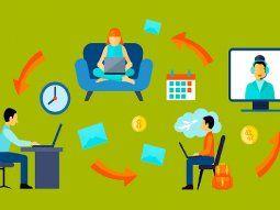 La cultura del trabajo digital: cuando la opción es no volver a la oficina