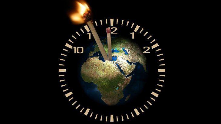 Argentina quiere promover un canje de deuda por acción climática para países en desarrollo