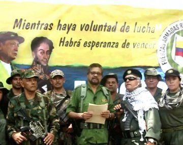 Iván Márquez busca unificar a los atomizados grupos guerrilleros que todavía quedan activos en Colombia.