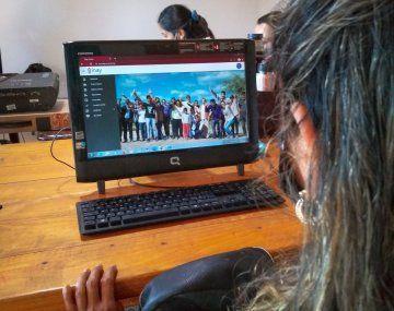 INAY, el software creado por estudiantes de la UTN para combatir la desnutrición infantil.
