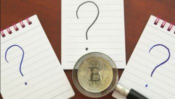 El FMI aseguró que la adopción del Bitcoin en El Salvador traerá problemas legales y económicos.