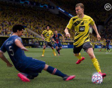 El FIFA podría recibir un golpe de nocaut.