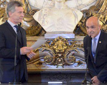 Mauricio Macri y su Señor 5, Gustavo Arribas, ejes del espionaje ilegal.