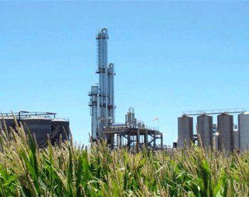 La industria del bioetanol reclama subsidios como los que recibe el sector petrolero.