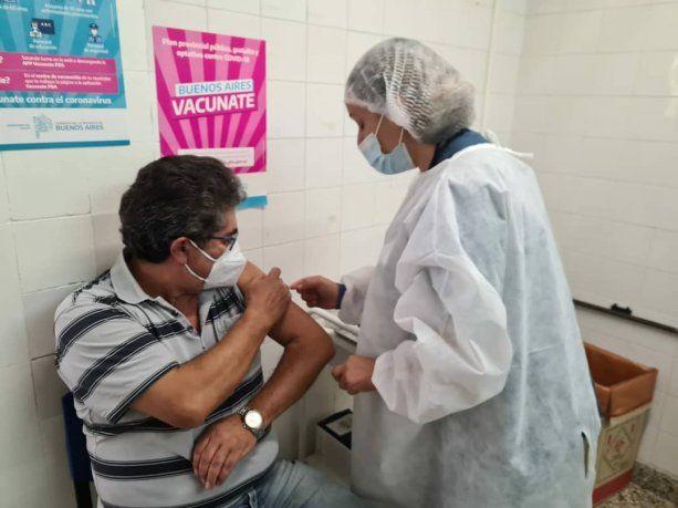 Cómo sigue el plan de vacunación