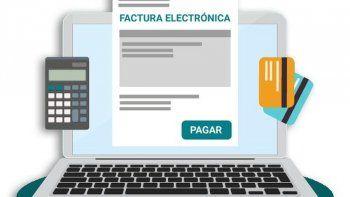 Factura de Crédito Electrónica.
