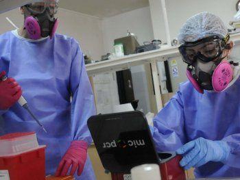 Otorgaron el Premio Princesa de Asturias a siete científicos artífices de vacunas contra el Covid-19.