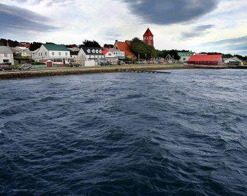 El Gobierno nacional logró otro apoyo enel reclamo contra el Reino Unido para debatir la soberanía de las Islas Malvinas.