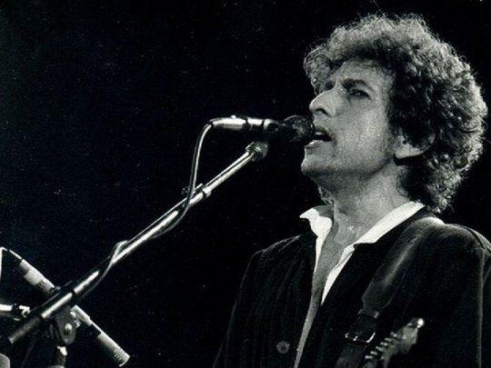 Universal Music compró todas las canciones de Bob Dylan tras un acuerdo  multimillonario