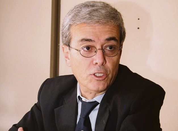 """Equilibrio. Agosto señaló que la provincia logró realizar un """"reordenamiento fiscal"""" el año pasado"""