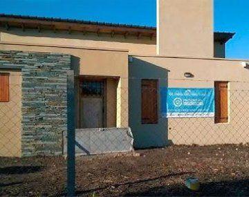 Avanzan con la construcción de más de 580 casas en Florencio Varela.