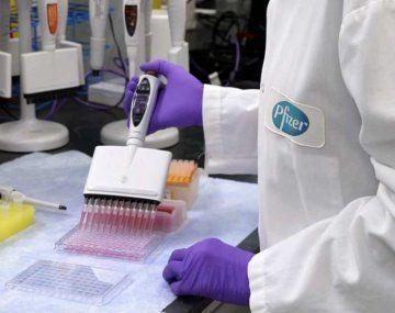 Argentina apoya la liberación de patentes de vacunas