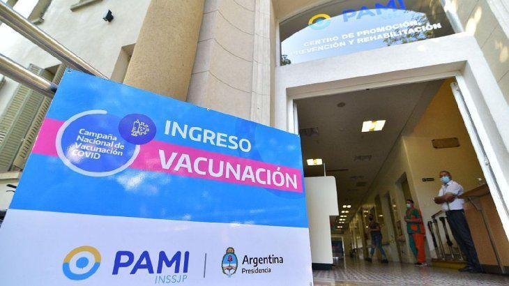 Vacunación: citan a la titular del PAMI por la denuncia que hizo contra la Ciudad