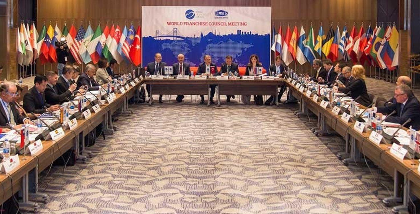 Nuestro país recibirá a los representantes de 46 países, en el encuentro más importante del sector a nivel mundial.