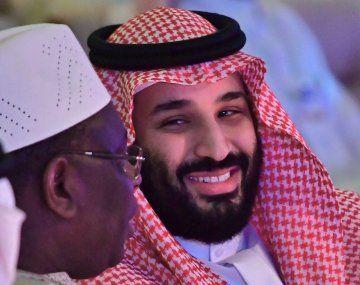 Khashoggi: Human Rights Watch pidió a Argentina iniciar causa contra príncipe saudita cuando llegue por el G20