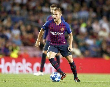 El centrocampista brasileño jugó 72 partidos con el Barça, marcó apenas cuatro goles yganó dos títulos,la Ligay laSupercopa de España en la temporada 2018/19.