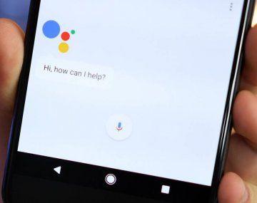 Google ahora ofrece hacer traducciones en tiempo real.