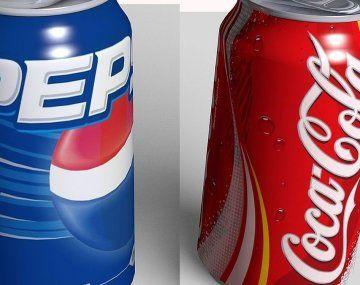 Pepsi, dispuesta a darle pelea a Coca-Cola en el mercado de las bebidas energéticas.