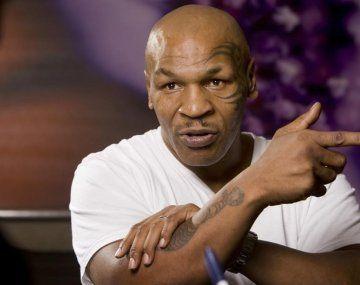 Mike Tyson volverá a subirse a un ring a los 53 años.