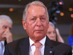 Daniel Funes de Rioja.