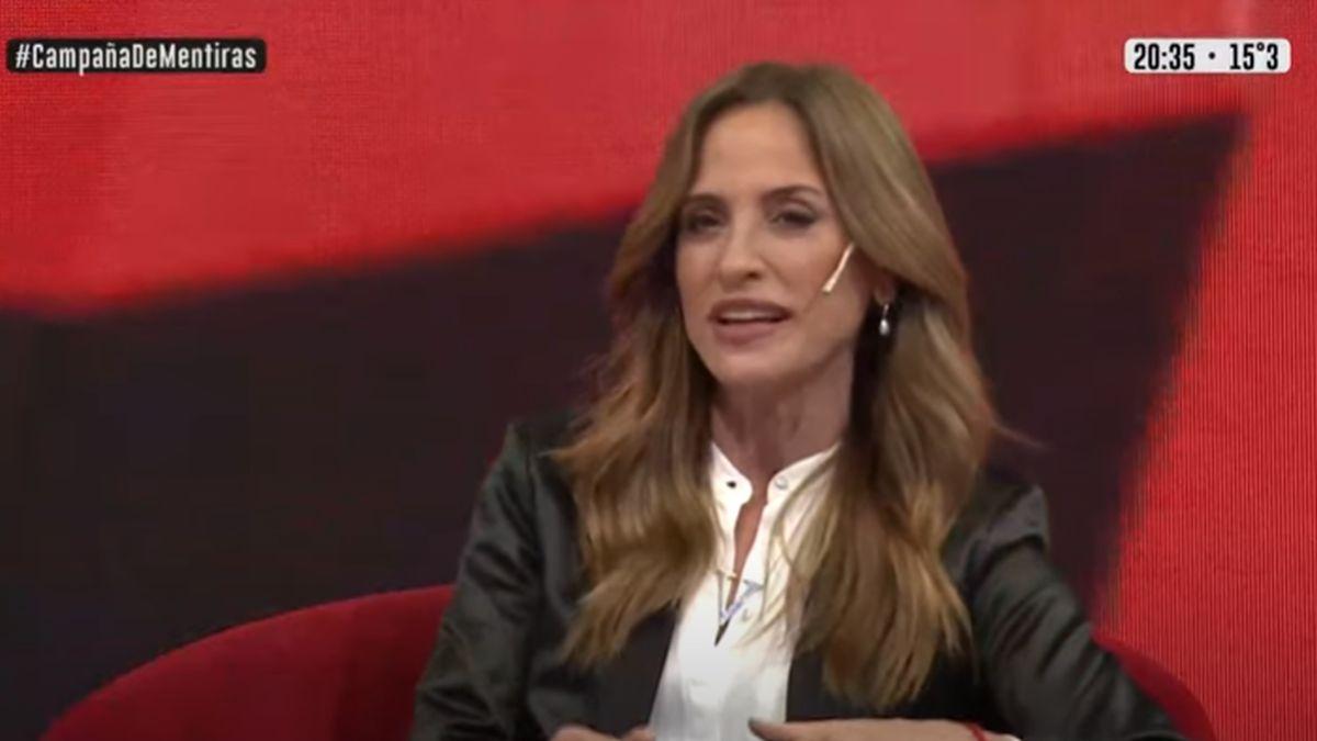 Victoria Tolosa Paz.