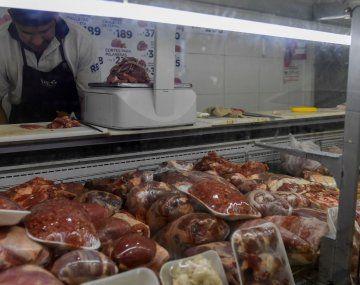 En diciembre el incremento de los cortes de carne vacuna resultó del 20%