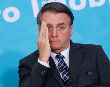 Facebook retiró de la red social un video de Jair Bolsonaro: por qué lo hizo y qué contenía