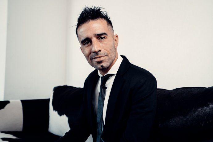 Omar De Lucca.