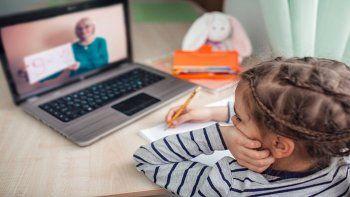 Un estudio indagó sobre la percepción de los padres respecto a la suspensión temporaria de clases presenciales.