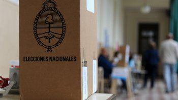 El Gobierno prepara el protocolo para las elecciones primarias y generales.
