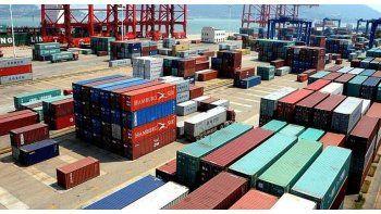 Para América del Sur y Central, la OMC prevé 7,2% de crecimiento interanual en las exportaciones y 19,9% en las importaciones para 2021.