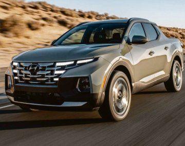 Hyundai llega al segmento de las pickups