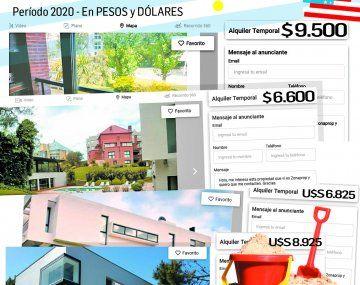Febrero en Cariló: precios bajan un 30% y esperan otro récord
