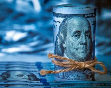 El dólar blue opera arriba de los $190.