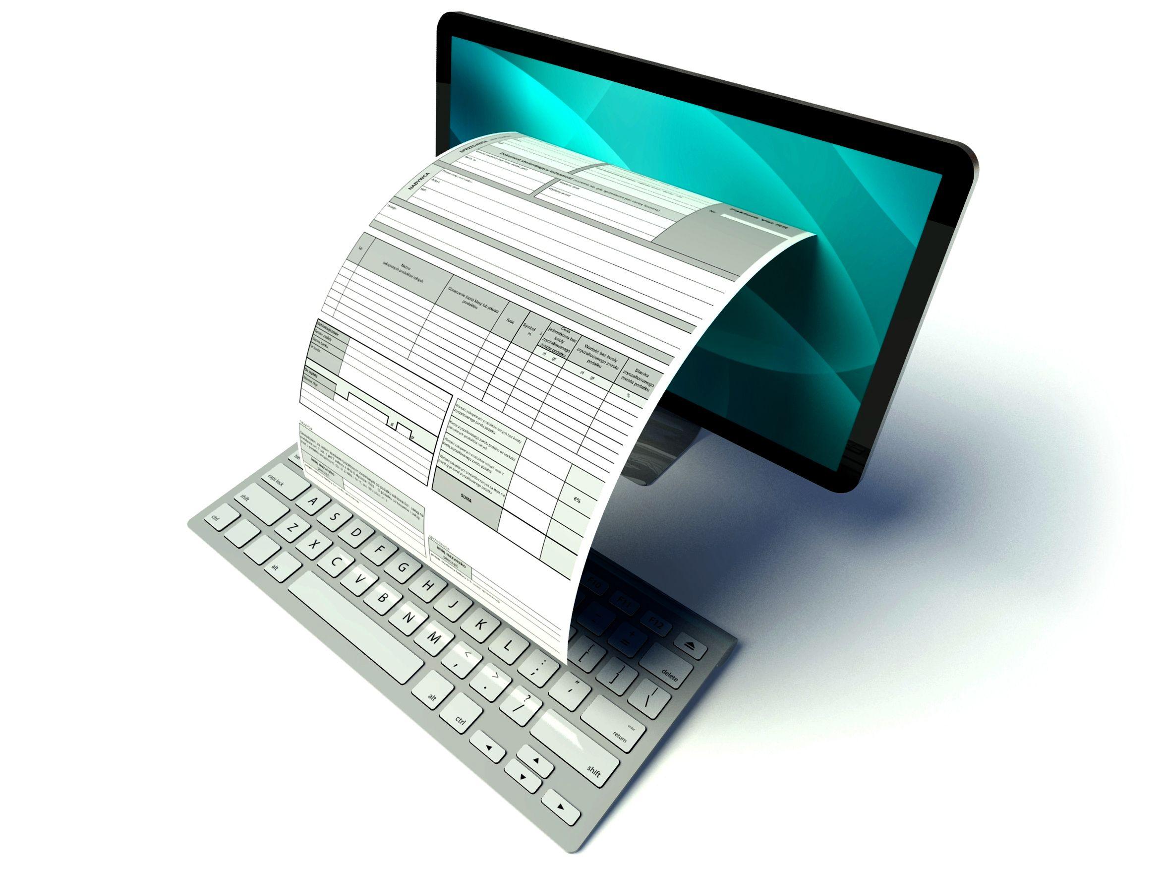 siete de cada diez facturas de credito electronicas se concretaron por homebanking