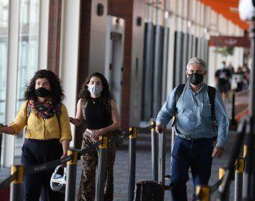 Migraciones explicó por qué se aumentó el cupo