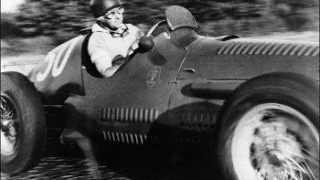 Para muchos, Fangio fue el mejor de la historia. Varios campeones se inspiraron en su leyenda.