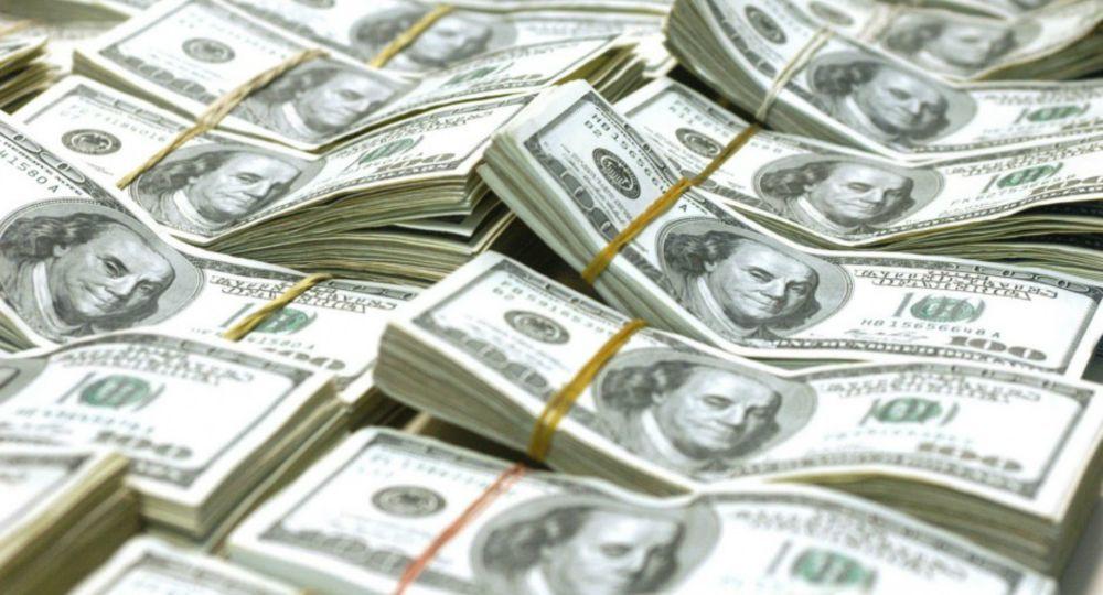 Luego de tres alzas, el dólar bajó a $ 28,19 (por suba de tasas)