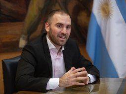 Licitación y canje: Guzmán busca cerrar rollover de junio y despejar pagos de julio