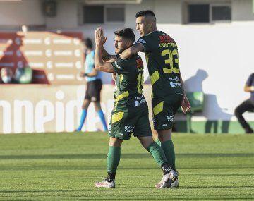 La ley del ex. Gabriel Hachen pide disculpas a Newells por su gol que abrió la victoria de Defensa y Justicia en la Liga Profesional.