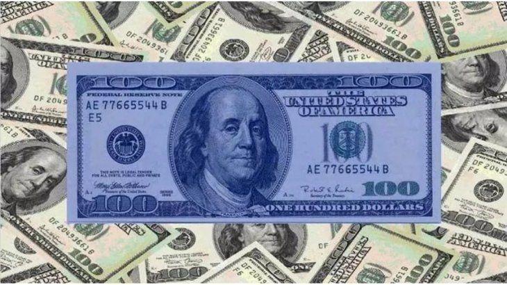 Dólar blue hoy: a cuánto cotiza este jueves 9 de septiembre