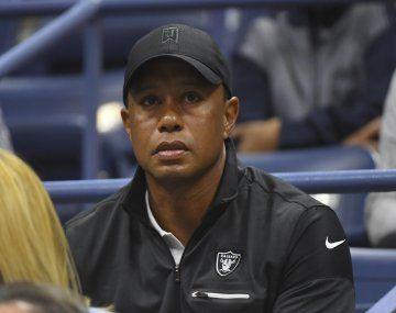 La salud de Tiger Woods: se recupera tras ser operado luego de su grave accidente automovilístico