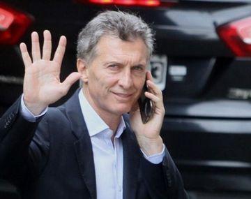 Norberto Oyarbide: Macri no me compró porque yo no cotizo en Bolsa