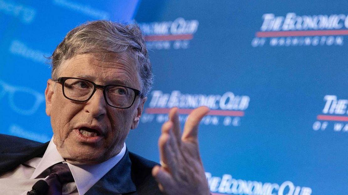 Bill Gates reveló cuál es su sistema operativo favorito: ¿iOS o Android?