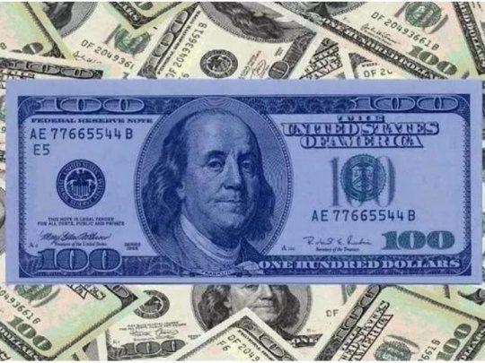 Dólar blue alcanzó los $180 por primera vez desde octubre de 2020