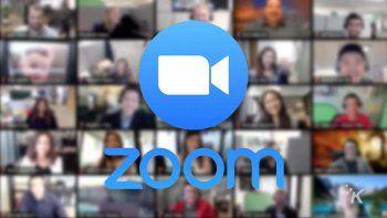 zoom pagara u$s85 millones por violar privacidad de usuarios