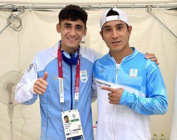 Tokio 2020: Muñoz completó la maratón con el mejor tiempo olímpico de Argentina